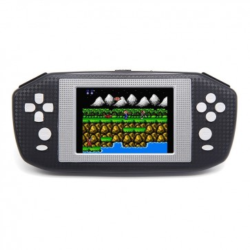3.5 Inch New Video Game ConsoleInch Retro Game Handheld Player Built In 416 Classic Games Portable Game Console Appearance Designed Specifically for European and American Users