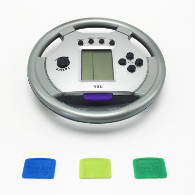 Kids Tetris Support Game Card Games Players Toys