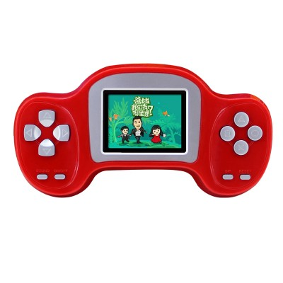 2.0 Inch Retro Game Handheld Player Support 203 Classic Games
