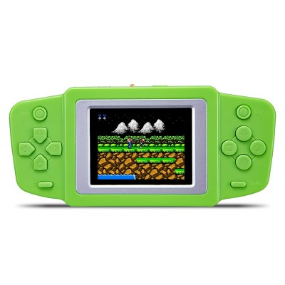 2.5 Inch Retro Game Handheld Player Kids Classic Gamepad Support 269 Games