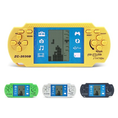 2pcs Tetris Kids Gaming Console